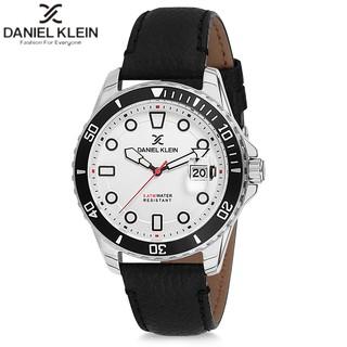 Đồng Hồ Nam Daniel Klein DK12121-1 [ Chính Hãng Full Box ] Chống Nước , Dây da thumbnail