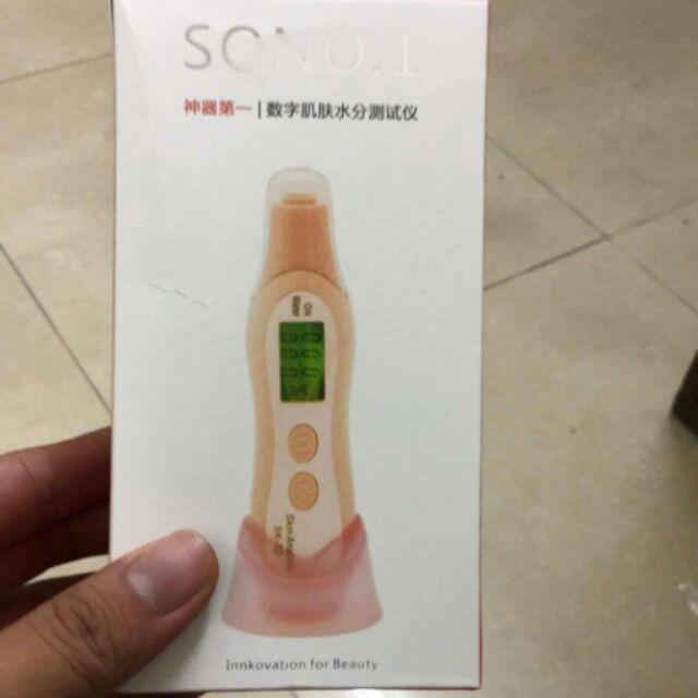 Máy đo độ ẩm độ dầu SQNO1 - 2807512 , 94454040 , 322_94454040 , 1870000 , May-do-do-am-do-dau-SQNO1-322_94454040 , shopee.vn , Máy đo độ ẩm độ dầu SQNO1