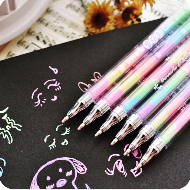 Bút nhũ cute Hàn quốc _nhiều màu