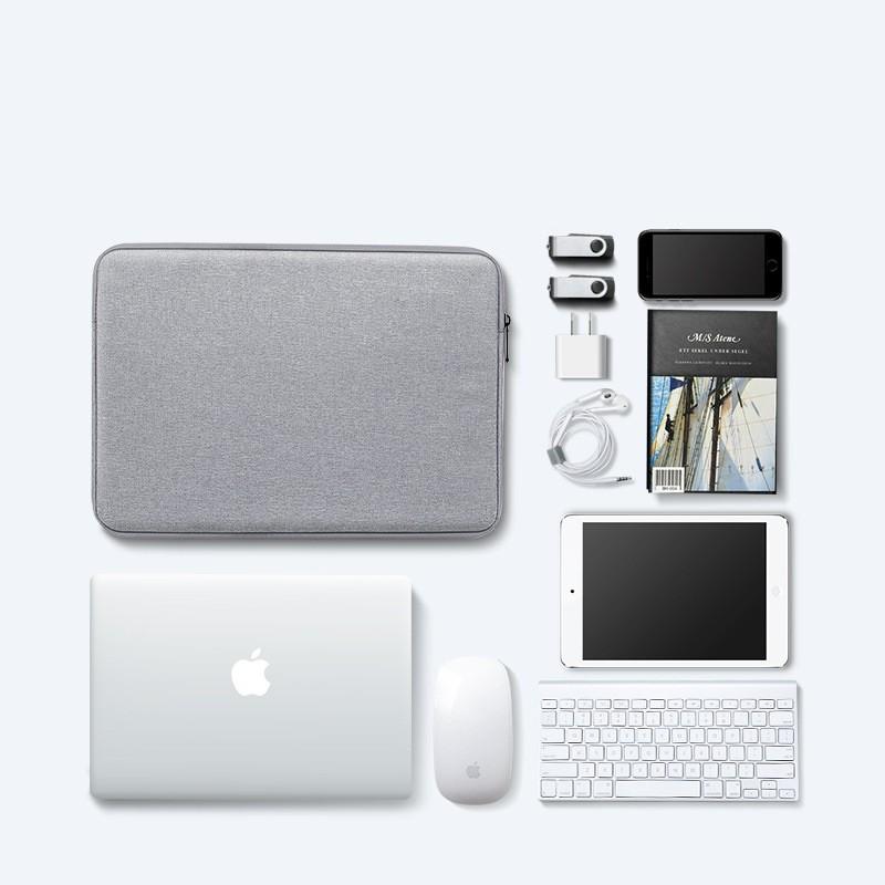 Túi chống sốc, chống thấm, siêu mỏng, thời trang BUBM dùng cho iPad/ Macbook/ Surface/ Laptop/ Tablet FMBM