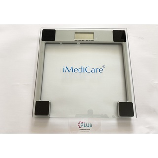 Cân điện tử iMediCare iS-303 singapore thumbnail