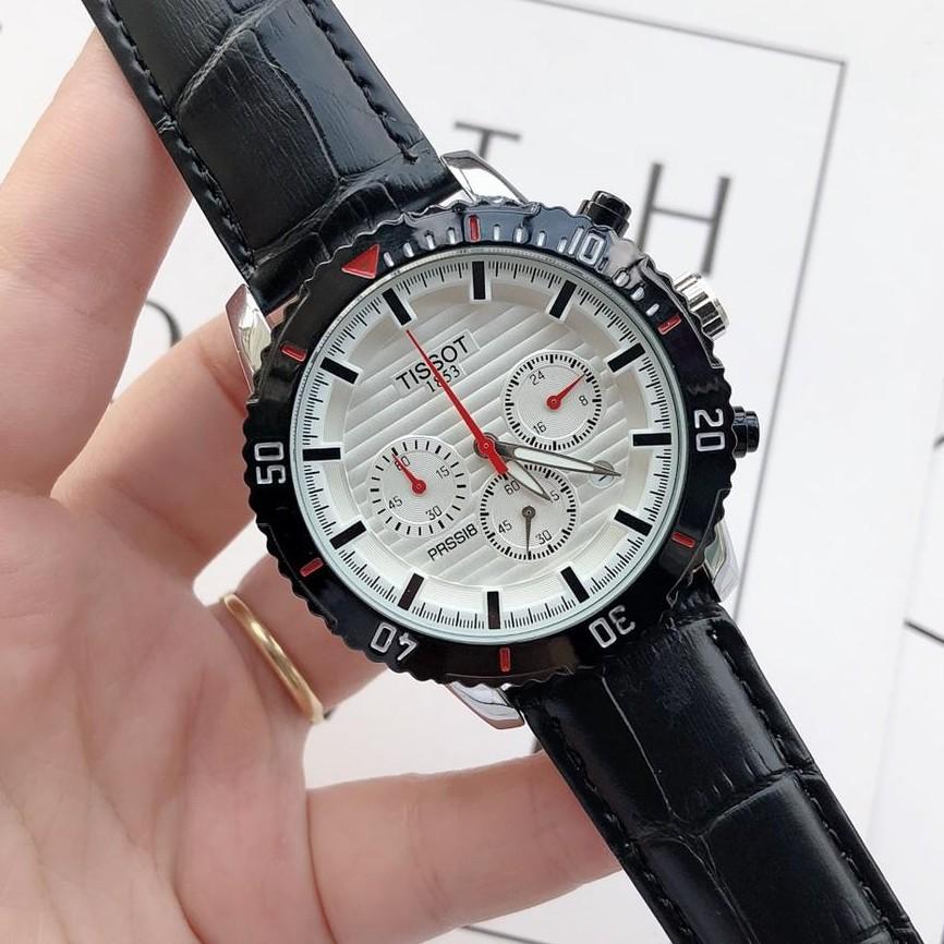 đồng hồ đeo tay thời trang sang trọng cho nam - 14445678 , 2748578546 , 322_2748578546 , 714900 , dong-ho-deo-tay-thoi-trang-sang-trong-cho-nam-322_2748578546 , shopee.vn , đồng hồ đeo tay thời trang sang trọng cho nam