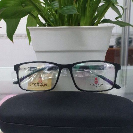 Gọng kính đen dẻo thời trang giá tốt