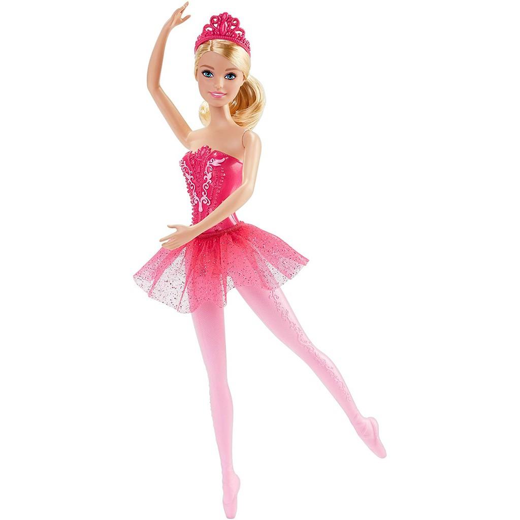 Đồ chơi búp bê Ba lê Barbie DHM41