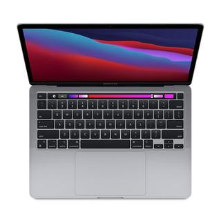 Máy tính xách tay Apple MacBook Pro 13.3-inch Chip M1 256GB SSD - Chính hãng (MYDA2SA/A | MYD82SA/A)
