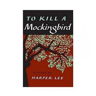Sách Văn Học - To Kill a Mockingbird