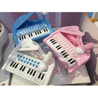 Đàn Piano kèm Micro cho bé