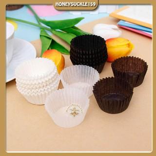 Yêu ThíchCup giấy mini lót socola/lót bánh 100 cái