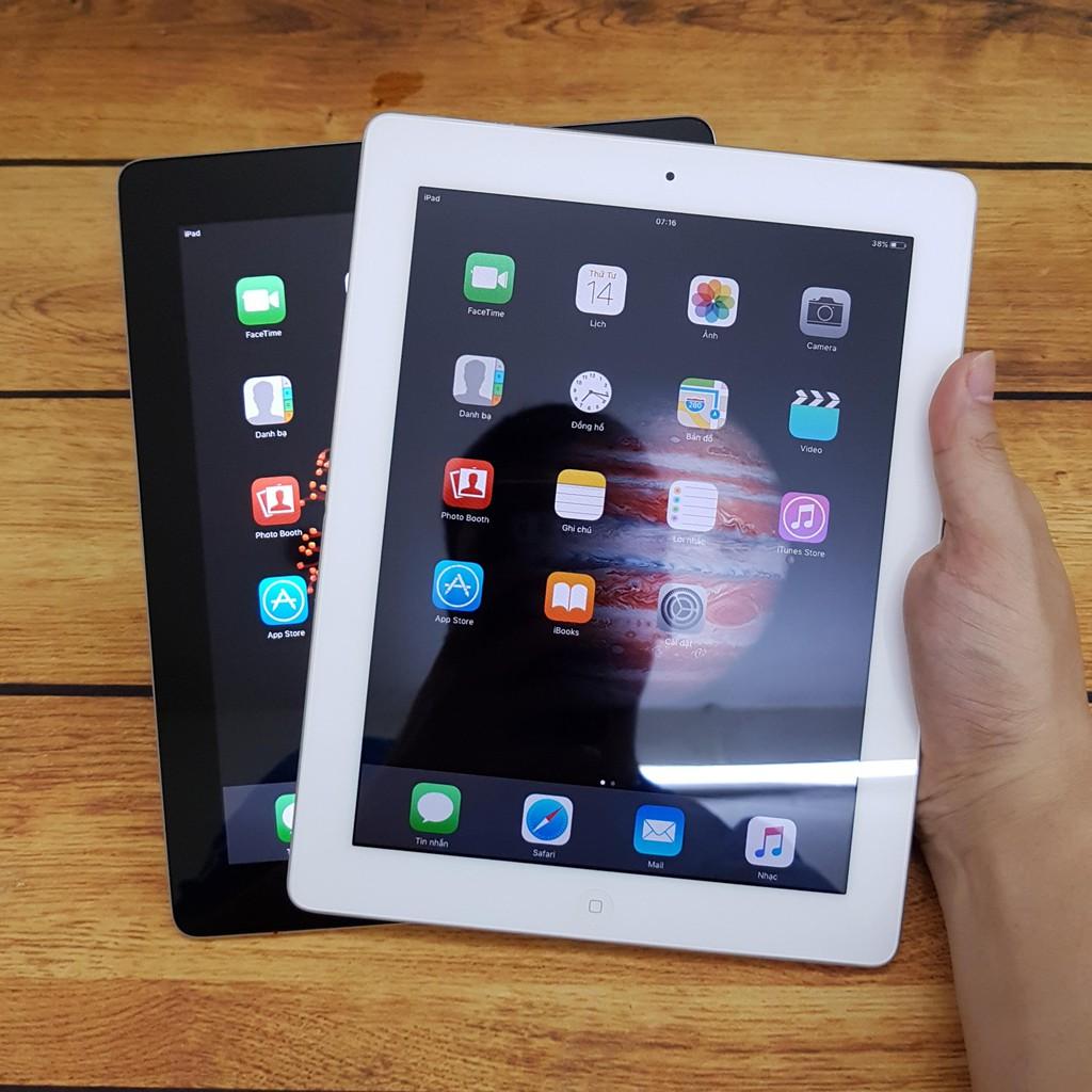 Máy tính bảng iPad 2 wifi chính hãng Apple