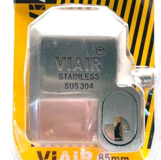 Khoá chụp VIAIR chống cắt chống nạy cửa inox 304