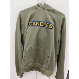 hoodie Candles