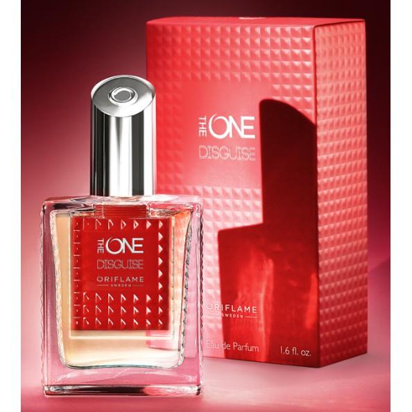 NƯỚC HOA NỮ NGỌT NGÀO The One Disguise Eau de Parfum.50ML.33413