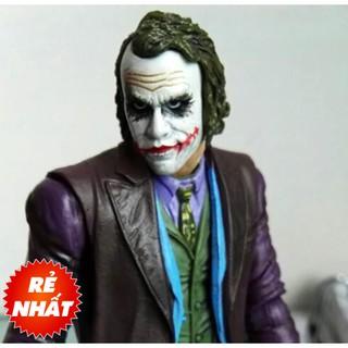 Mô tả sản phẩm Mô hình Joker hãng Neca Trung Quốc – 17cm