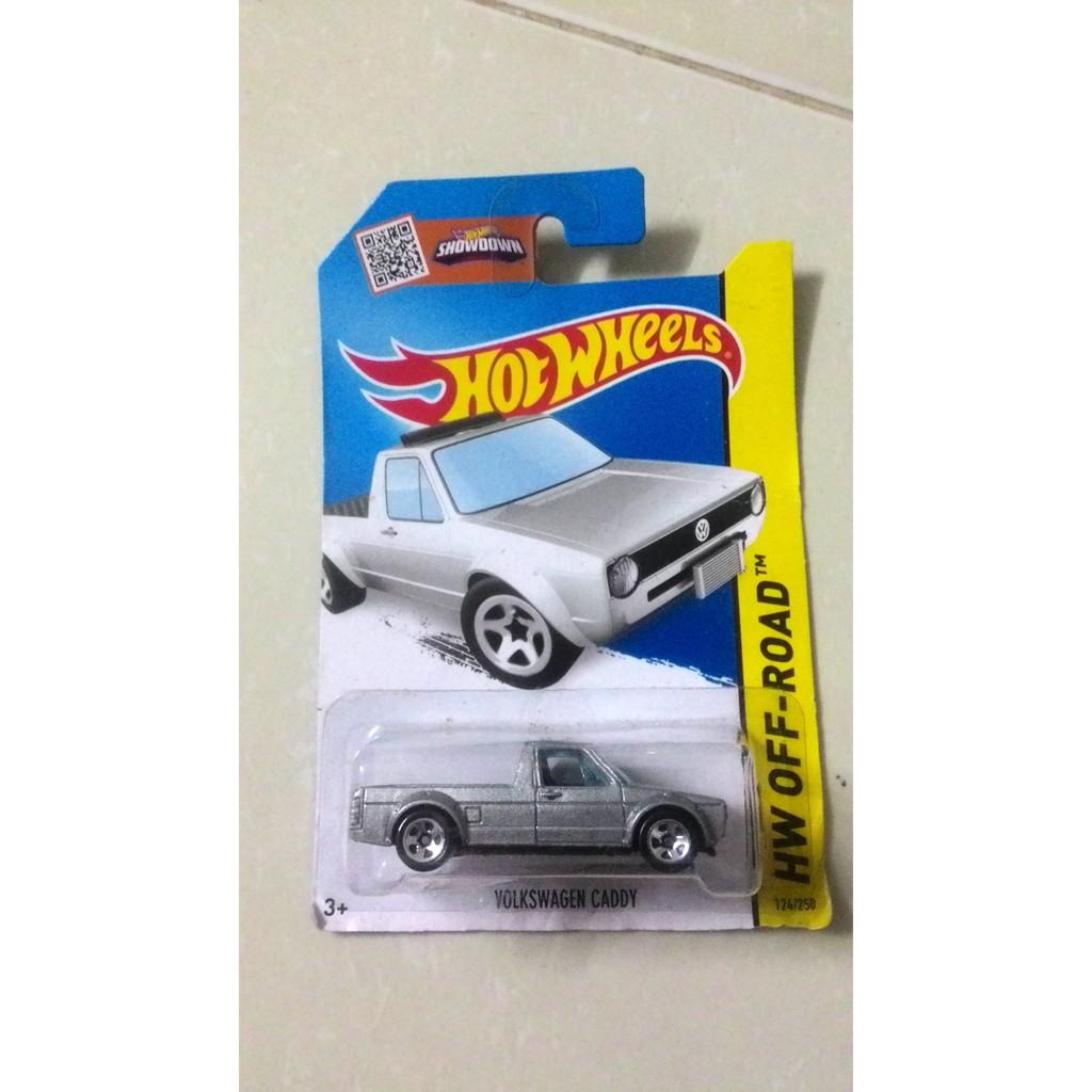 Mô hình xe Hotwheels - HW Race - Volkswagen Caddy - 10036890 , 215931547 , 322_215931547 , 50000 , Mo-hinh-xe-Hotwheels-HW-Race-Volkswagen-Caddy-322_215931547 , shopee.vn , Mô hình xe Hotwheels - HW Race - Volkswagen Caddy
