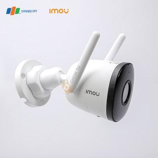 Camera giám sát Imou IP WIFI thân trụ Bullet Lite IPC-F42P 4M, 2Y WTY_IPC-F42P - Hàng Chính hãng (BH 24 tháng)