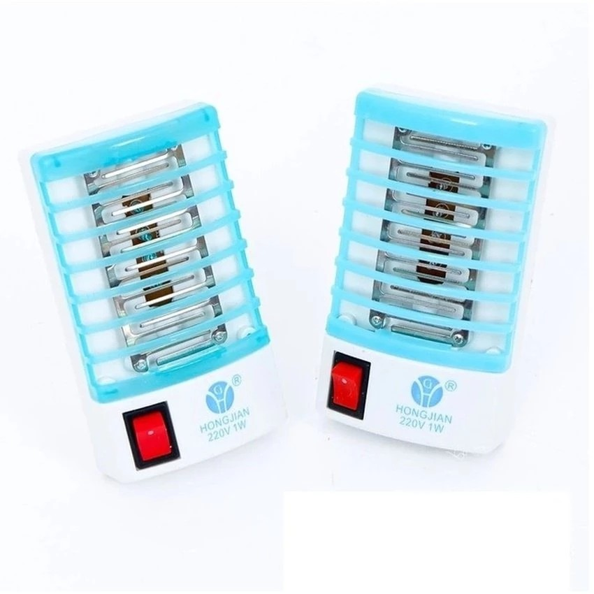 Bộ 2 đèn ngủ diệt muỗi CT107 (Trắng phối xanh) - 3331656 , 440782532 , 322_440782532 , 289000 , Bo-2-den-ngu-diet-muoi-CT107-Trang-phoi-xanh-322_440782532 , shopee.vn , Bộ 2 đèn ngủ diệt muỗi CT107 (Trắng phối xanh)