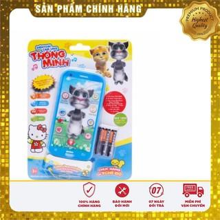 S/P Tin Dùng 2020 Điện thoại iphone 7 đồ chơi cảm ứng cho bé học tập -( CÓ BẢO HÀNH )