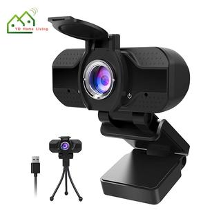[YD]1080P Live Webcam Video Conference HD Camera WEB CAM