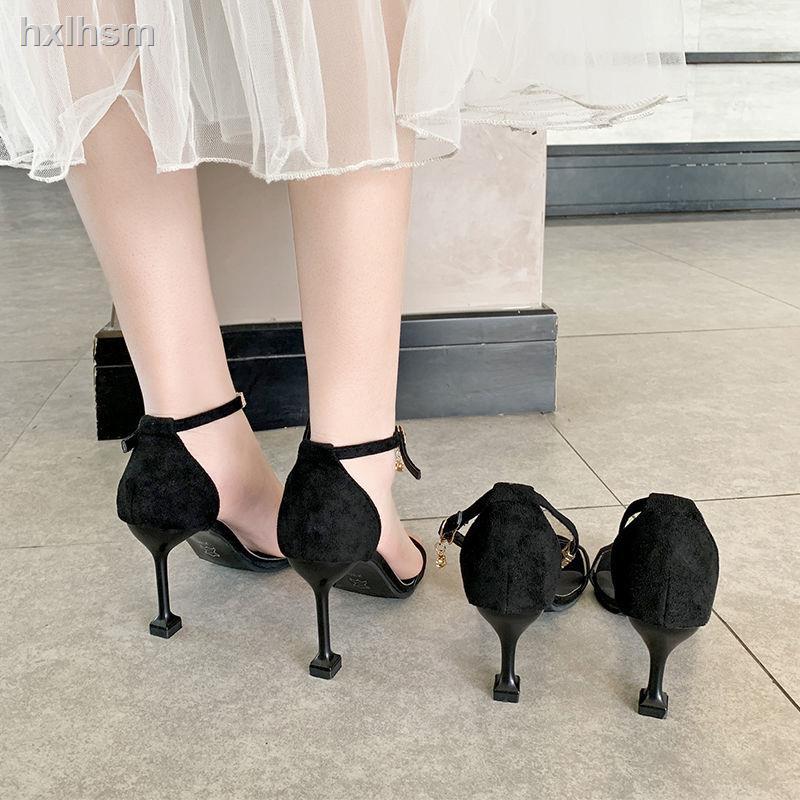 Giày Cao Gót Thời Trang Hàn Cho Nữ