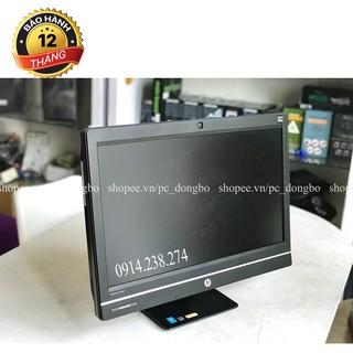 [BẢO HÀNH 12 THÁNG]-Bộ máy tính để bàn All in One DESKNOTE HP 600 G1 i3-i5-i7 hàng chuẩn Nhật