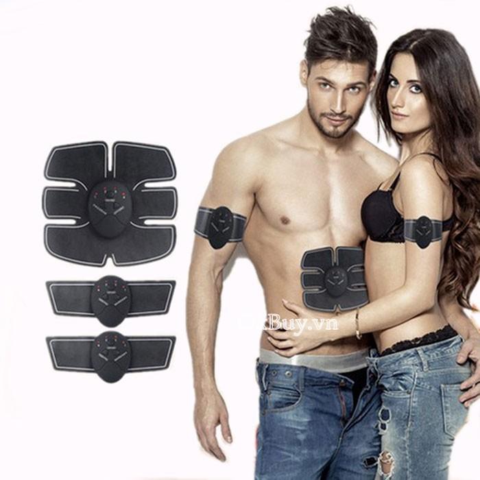 Máy massage xung điện chuyên tập GYM Beauty Body EMS - 3567659 , 1054286184 , 322_1054286184 , 250000 , May-massage-xung-dien-chuyen-tap-GYM-Beauty-Body-EMS-322_1054286184 , shopee.vn , Máy massage xung điện chuyên tập GYM Beauty Body EMS