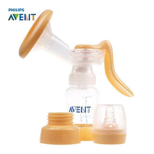 Hút sữa Avent bằng tay Masstige (V576)
