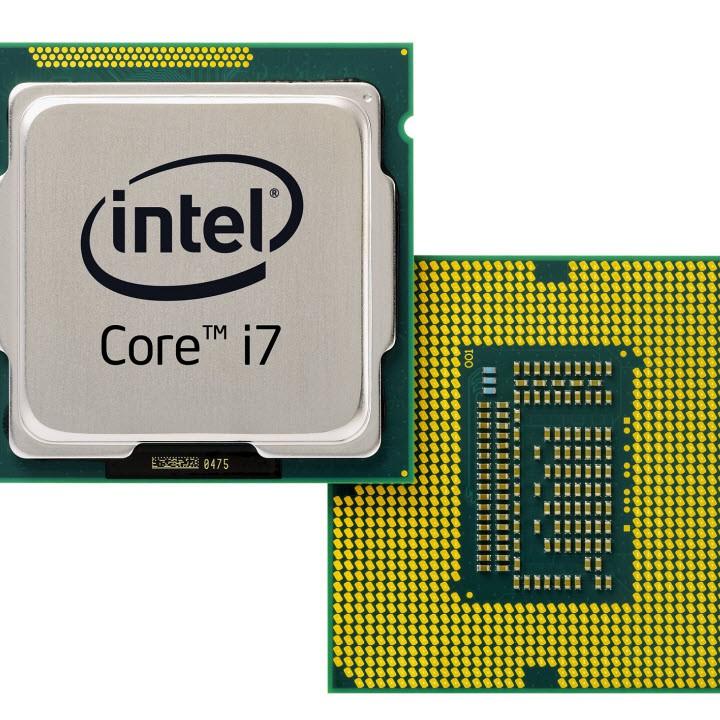 Bộ vi xử lý CPU i7 3770, i7 2600 bảo hành 12 tháng