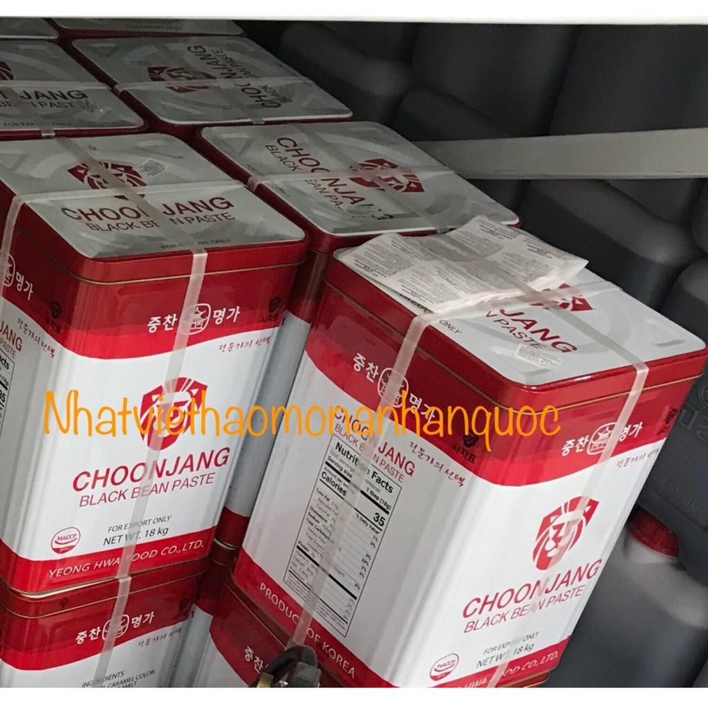 Sỉ sốt tương đen thùng 18kg cho nhà hàng - 3611843 , 1303646510 , 322_1303646510 , 980000 , Si-sot-tuong-den-thung-18kg-cho-nha-hang-322_1303646510 , shopee.vn , Sỉ sốt tương đen thùng 18kg cho nhà hàng
