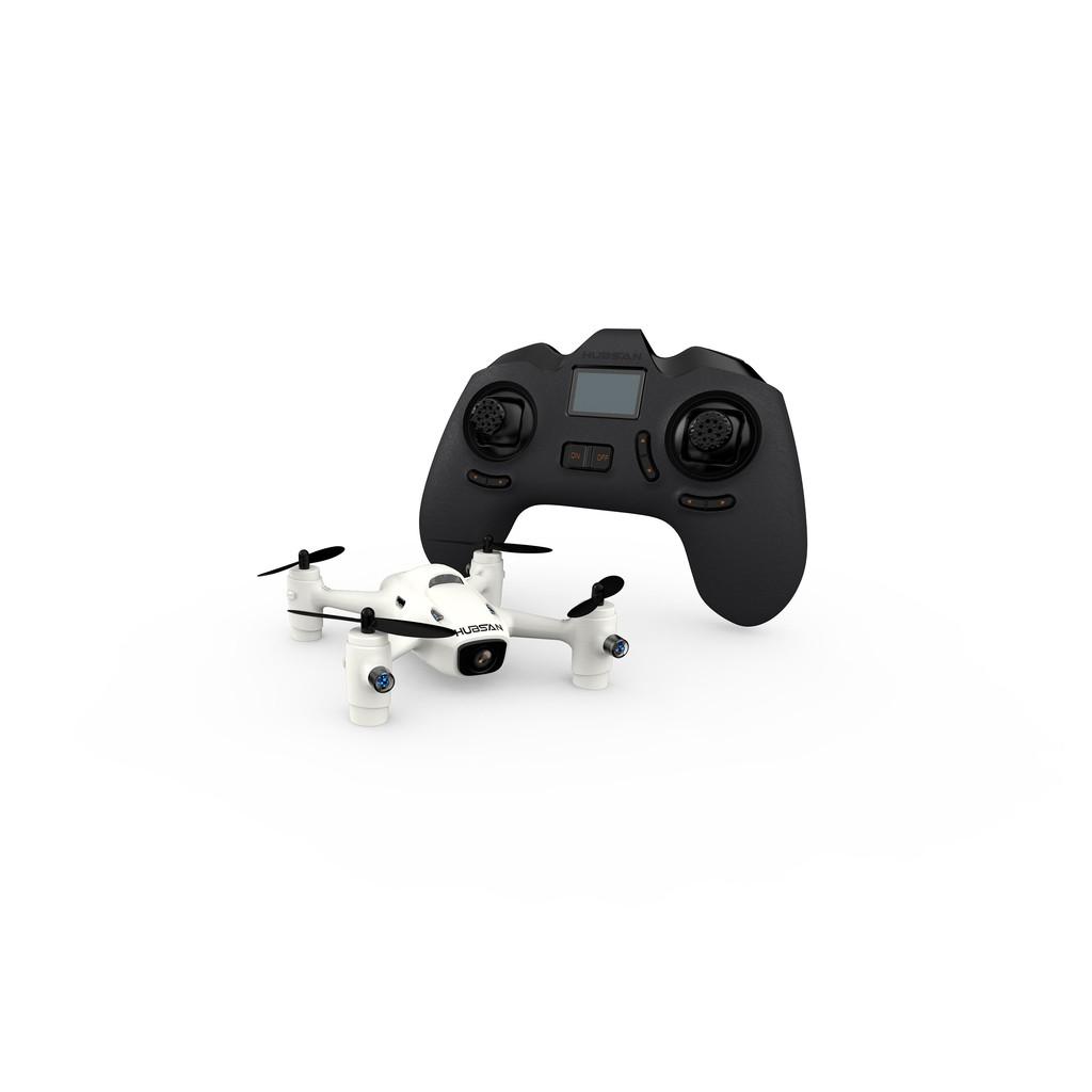 Flycam Hubsan H107C+ X4 CAM PLUS 1080P Camera