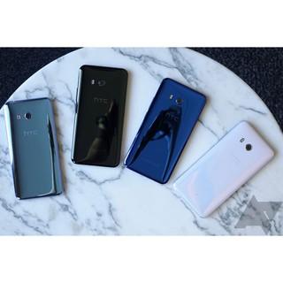 Điện thoại HTC U11 2 sim ram 4/64GB - Snap 835 4G like new