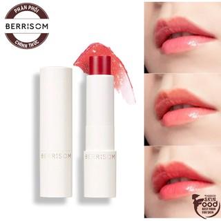 Son Dưỡng Cho Môi Mềm Mại Berrisom Real Me Bouncy Lip Balm 3.8g thumbnail