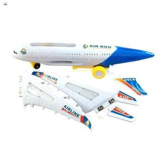 Đồ chơi máy bay Airbus A380 Ms-43 MUA CÀNG NHIỀU CÀNG RẺ