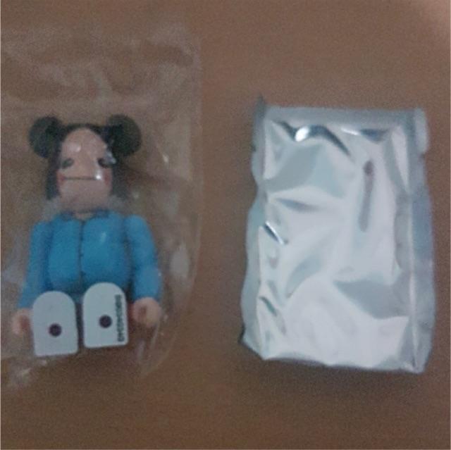 830d6477 100% Bearbrick Mindzai (có sẵn) | Shopee Việt Nam