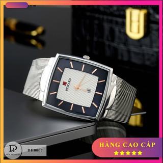 Đồng hồ nam REWARD thời trang cao cấp [ máy pin ] - DH007
