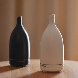 Máy xông tinh dầu chất liệu gốm Ceramic cao cấp .