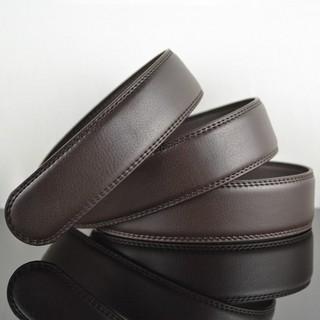 Thắt lưng nam da thật không đầu khóa Anh Tho Leather - Nâu thumbnail