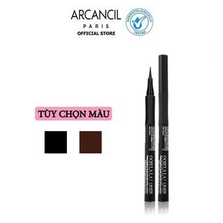 Bút kẻ mắt Arcancil Oohlala Liner Water-resistant High Intensity Eyeliner Pen 1ml thumbnail