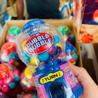Máy bán kẹo Mini Dubble Bubble