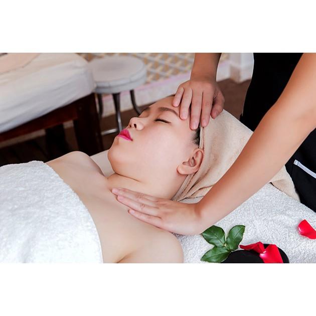Hồ Chí Minh [Voucher] - Massage body Massage foot ngâm chân đắp mặt nạ tại Paradise Spa