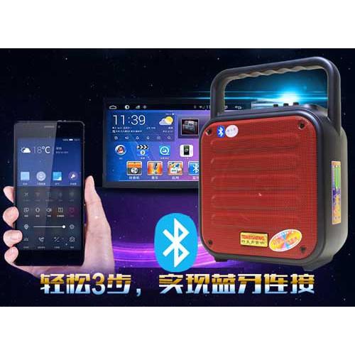 Loa bluetooth hát Karaoke A6-4 (Tặng Kèm 01 Míc không dây) - 2722205 , 351289376 , 322_351289376 , 790000 , Loa-bluetooth-hat-Karaoke-A6-4-Tang-Kem-01-Mic-khong-day-322_351289376 , shopee.vn , Loa bluetooth hát Karaoke A6-4 (Tặng Kèm 01 Míc không dây)