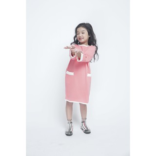 IVY moda Đầm bé gái MS 42G0190 thumbnail