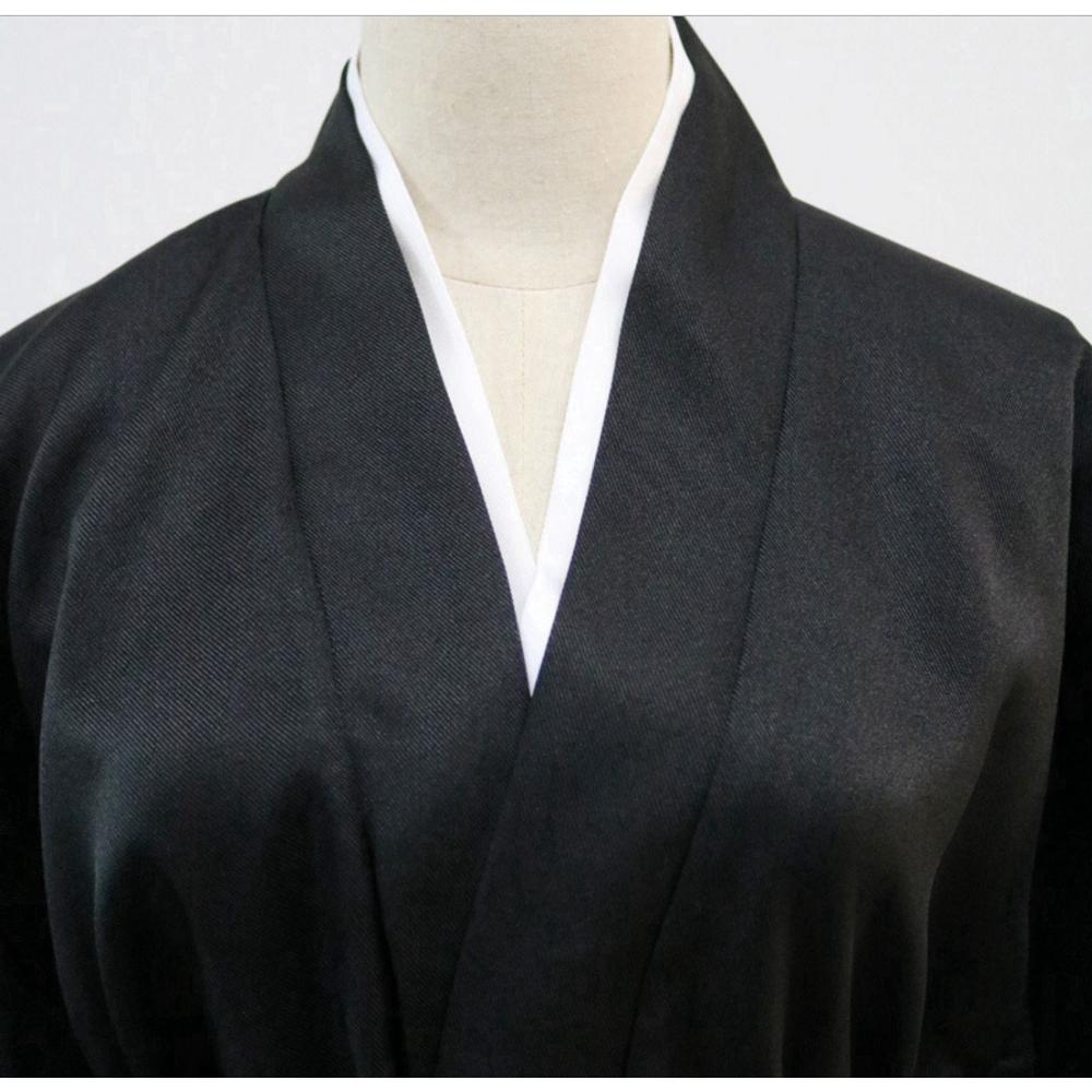 Bộ đồ hóa trang nhân vật kurosaki shinigami Kimono Nhật Bản