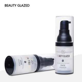 Kem lót dưỡng ẩm BEAUTY GLAZED Gold / Kem làm se lỗ chân lông cho mỹ phẩm / Trang điểm