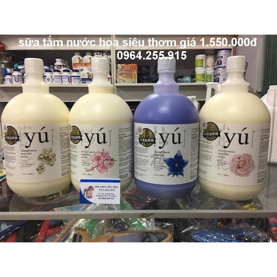 sữa tắm nước hoa Yú can 4L - 3508013 , 1230029963 , 322_1230029963 , 1550000 , sua-tam-nuoc-hoa-Yu-can-4L-322_1230029963 , shopee.vn , sữa tắm nước hoa Yú can 4L