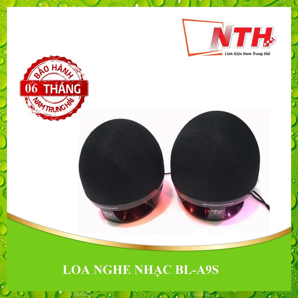 [NTH] LOA NGHE NHẠC BL-A9S
