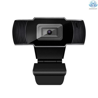 Webcam 1080p Hd Góc Rộng 30fps Kèm Phụ Kiện
