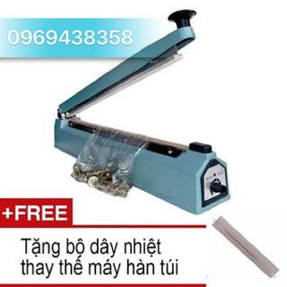 Bộ thanh dây nhiệt thay thế máy hàn miệng túi 20cm-30cm-40cm thumbnail