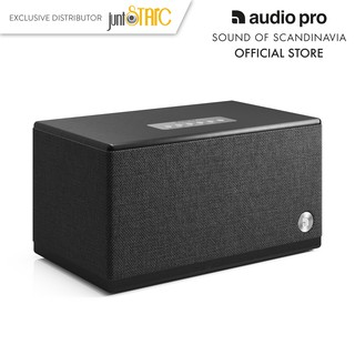 Loa Audio Pro BT5 ( Black)