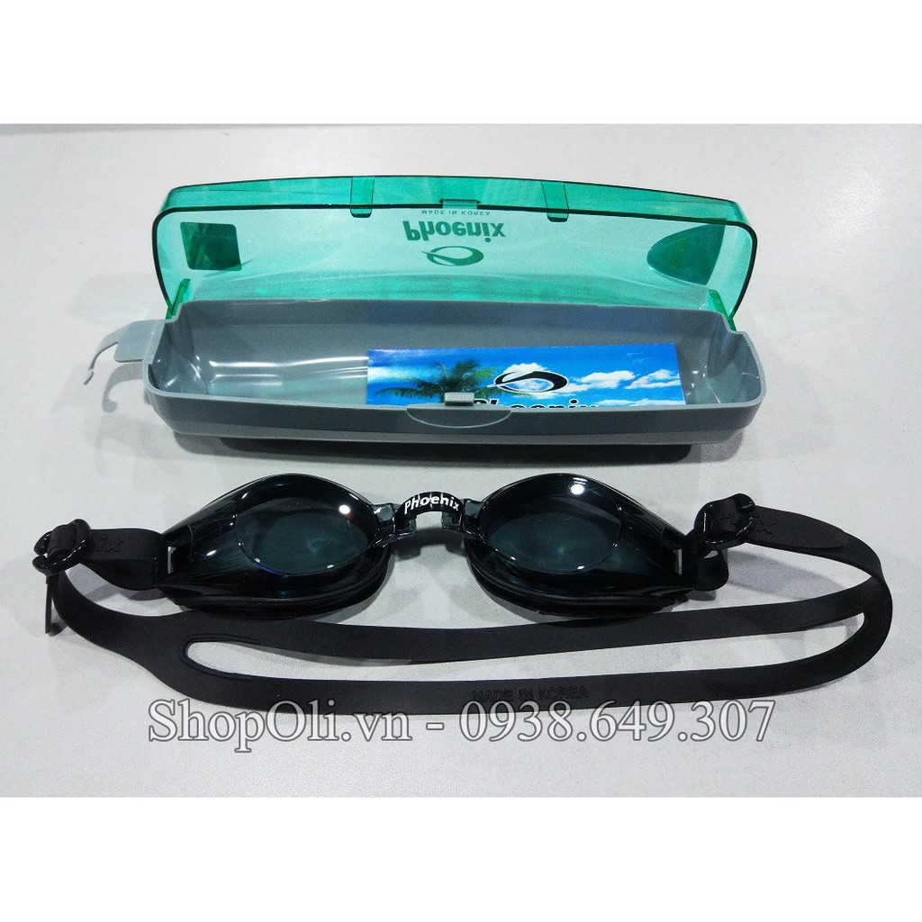 Kính bơi Phoenix PN203 chính hãng Hàn Quốc - 3048805 , 437238142 , 322_437238142 , 150000 , Kinh-boi-Phoenix-PN203-chinh-hang-Han-Quoc-322_437238142 , shopee.vn , Kính bơi Phoenix PN203 chính hãng Hàn Quốc