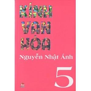 Sách - Kính Vạn Hoa - Tập 5 (Phiên Bản Mới)